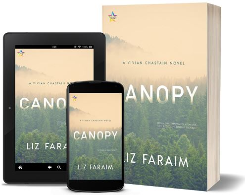 Liz Faraim - Canopy 3d Promo fnhfg7