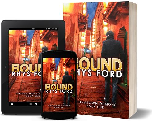 Rhys Ford - Bound Promo 3d ng7nf