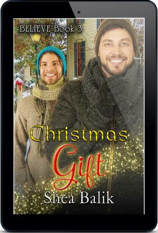 Christmas Gift by Shea Balik