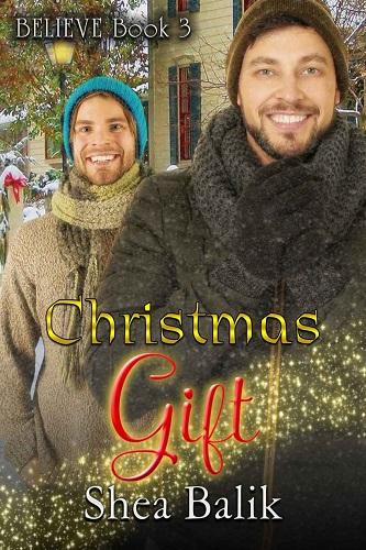 Shea Balik - Christmas Gift Cover 57tnmg