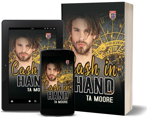 T.A. Moore - Cash In Hand 3d Promo 347fncf