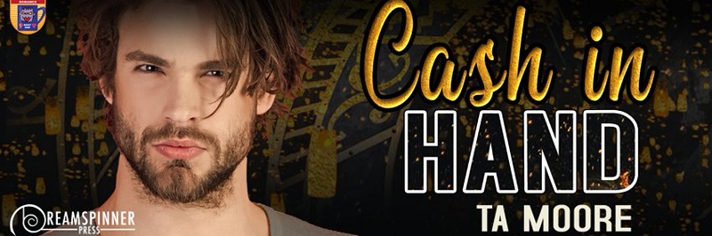 T.A. Moore - Cash In Hand Banner