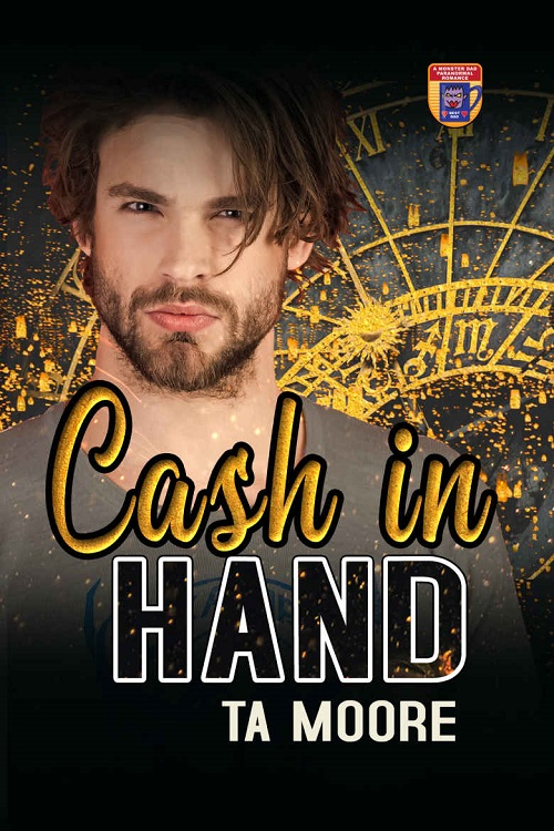 T.A. Moore - Cash In Hand Cover 347fncf