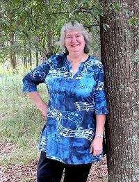 Edale Lane Author pic