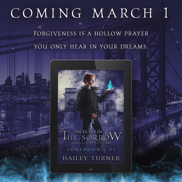 Hailey Turner - An Echo in the Sorrow promo-1-cs