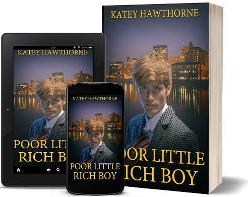 Katey Hawthorne - Poor Little Rich Boy 3d Promo 7rnvm