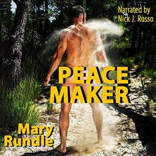 Mary Rundle - Peace Maker Audio Cover sdnu7f