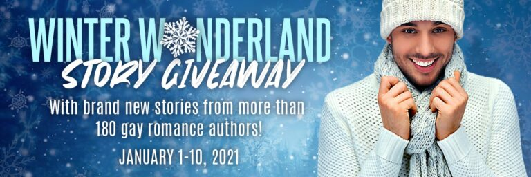 Winter Wonderland Story Giveaway!